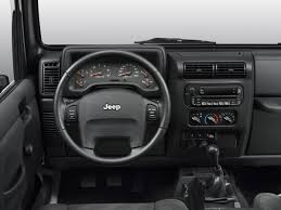 type jeep jeep wrangler generations technical specifications and fuel economy