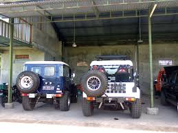 jeep indonesia fj40 safari in bali ih8mud forum