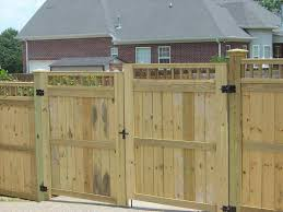 privacy gate designs photo albums privacy fence and gate designs