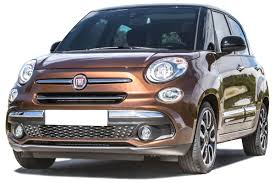 fiat 500l mpv owner reviews mpg problems reliability