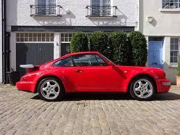porsche 911 964 turbo porsche 911 964 turbo for sale sports car ref