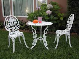Bistro Sets Outdoor Patio Furniture Outdoor Patio Furniture Cast Aluminum Bistro Sets Target Set