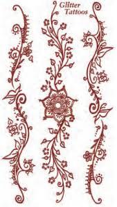 henna tattoos tattoos glitter henna flowers tattoos glitzer