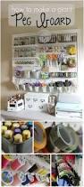 craft room organization u0026 storage ideas for creative juice