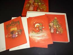 hallmark christmas boxed cards christmas lights decoration