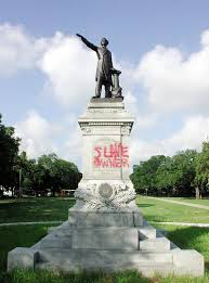 tensions rise as confederate war memorials controversy goes to