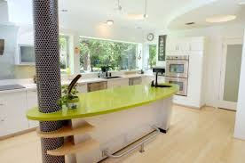 kitchen with an island design beautiful kitchen island design with brown cabinet popular designs
