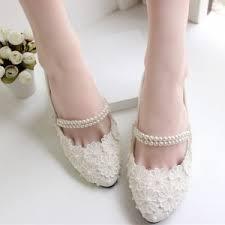 ballerine de mariage les plus jolis modèles ma chaussure fr - Ballerine Mariage