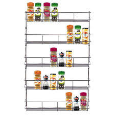 Old Fashioned Spice Rack Spice Racks Ikea Wooden Wall Hanging U0026 Silver Ebay