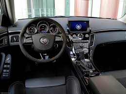 cadillac cts v 2009 pictures information u0026 specs
