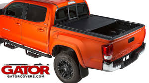 how to install gator recoil retractable tonneau cover youtube how to install gator recoil retractable tonneau cover