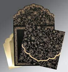 islamic wedding cards 7 trends of muslim wedding cards for a muslim wedding
