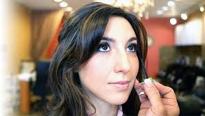 makeup classes in nj pretty bridal nj wedding hair and makeup services