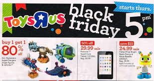 black friday sale stores black friday sales going live early for toys r us kmart and sears