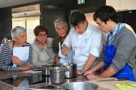 donner des cours de cuisine egast 2014 le plus grand cours de cuisine d alsace