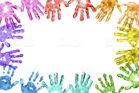cornice per bambini bambini ste colorate montatura fotografie stock e altre