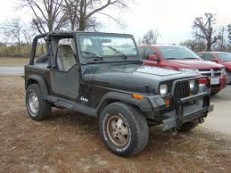 modified jeep wrangler yj 1993 jeep wrangler yj news reviews msrp ratings with amazing