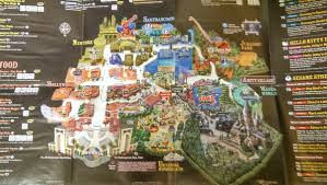 Universal Orlando Maps by Photo Tr Japan And Southern China Page 3 Theme Park Review