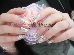 nail salon decals acrylic nails lovely stickers gorgeous nails