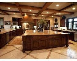 large custom kitchen islands big kitchen island fitbooster me