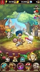 android rpg free puzzle guardians is a android free 2 play strategy puzzle
