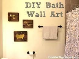 bathroom wall art ideas decor fanciful bathroom wall art canvas mounted decor ideas wall decor art
