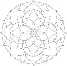 center mandalas coloring pages mandala mandala