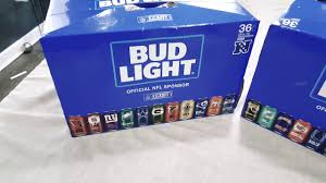 where to buy bud light nfl cans 2017 nfl bud light cans 2017 youtube