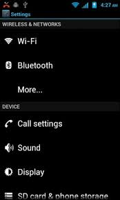 android settings apk how to tutorial theme gb settings apk to ics style pt 2 lg