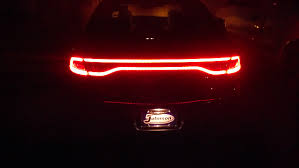 2013 dodge charger tail lights racetrack taillights dart charger challenger brightest