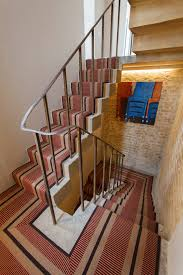 modern stair runner staircase contemporary with stair runner stair