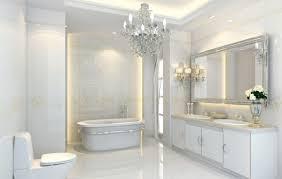 simple image of 3d interior design bathrooms neoclassical interior