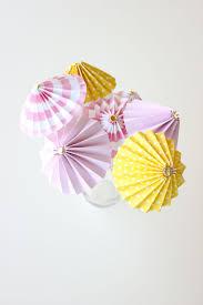 How To Make Paper Umbrellas - 25 legjobb 羝tlet a pinteresten a k羝vetkez蜻vel kapcsolatban paper