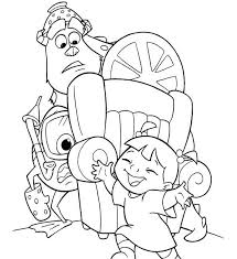 coloring pages monster u2014 allmadecine weddings monsters