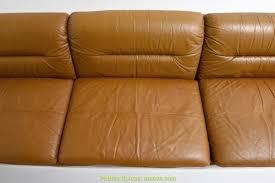 nettoyer canapé cuir merveilleux nettoyer canapé cuir naturellement artsvette