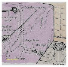 bathroom sink faucets fixing clogged bathroom sink lovely how to