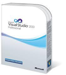 microsoft visual studio 2010 professional with msdn essentials pc