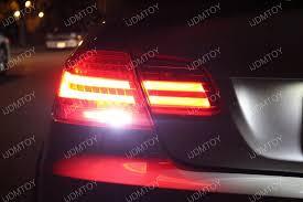audi brake light 10w cree backup led bulbs for bmw e92 lci 328i 335i m3 3 series