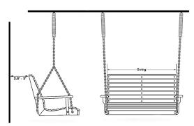 porch swing hardware heavy duty u2014 jbeedesigns outdoor how to