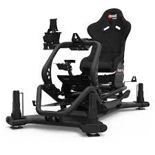 Ps4 Gaming Chairs Rseat N1 M4a 3000 Black Motion Simulator U2013 Rseat Gaming Seats
