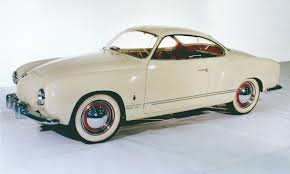 1974 karmann ghia volkswagen celebrates 60 years of the karmann ghia volkswagen