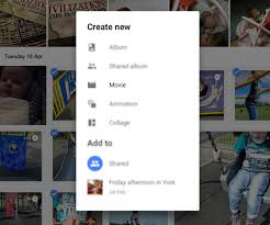 how to get the most out of google photos movie editor charming12