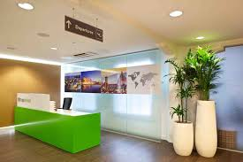 plants for office benefits of plants u0026 flowers in offices office planting specialists