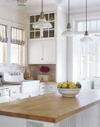 kitchen charming ideas for kitchen decoration using clear glass