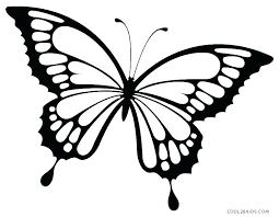 detailed butterfly coloring pages for adults butterfly printable coloring pages butterfly printable coloring