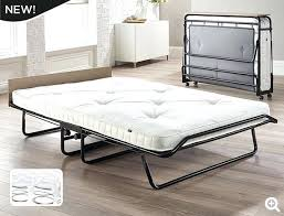 Small Folding Bed Small Folding Bed Supreme Pocket Sprung Small Folding Bed