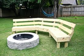fire pits fire pits stone pit and bench 2 landscape construction