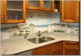 decorative kitchen backsplash decoration innovative kitchen backsplash mural kitchen