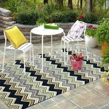 Outdoor Chevron Rug New Outdoor Chevron Rug Indoor Outdoor Abstract Chevron Rug Blue