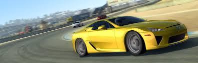 lexus lfa racing lexus lfa showcase series racing 3 wiki fandom powered by